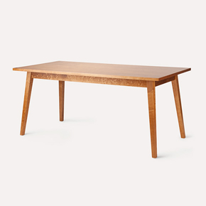 Wenden wooden table